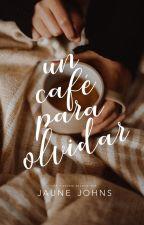 Un café para olvidar. by JauneJohns