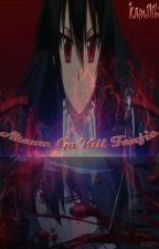 Akame Ga Kill Fanfic by kam10168
