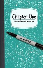 Chapter One [PREVIEW] by MorganAshley