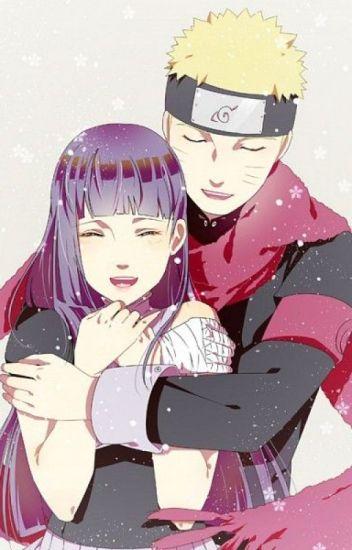 Naruto hinata love return
