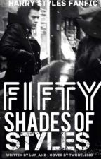 Fifty shades of styles by luy_amd