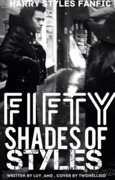 Fifty shades of styles