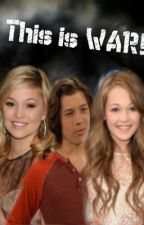 Kickin' It- This Is WAR! by MStromwick28