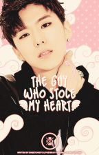 The Guy Who Stole My Heart by YeollieWifey