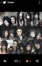 Rebel Love Song by laura-BVB69