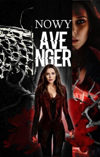 Nowy Avenger (poprawki)