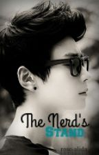 The Nerd's Stand by rose-alida