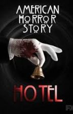 American Horror Story Fanfic by Michaelofficial__