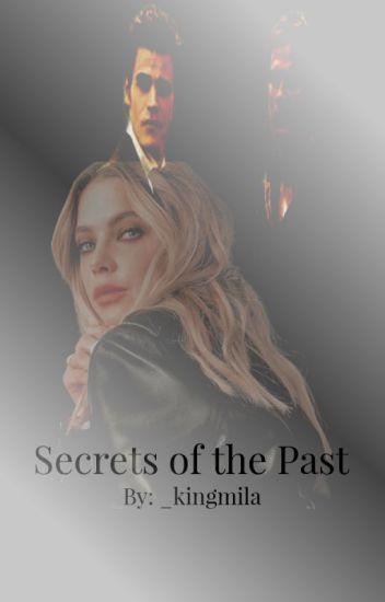 Secrets of The Past || SKYLER SALVATORE [2]