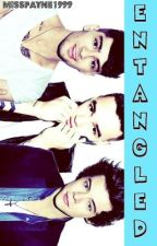 Entangled ╪ ziam.lirry by MissPayne1999
