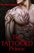 The Tattooed Prince by GladysVanessa