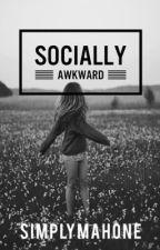 Socially awkward  ACM by SimplyMahone