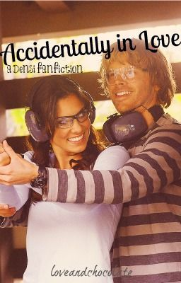 Accidentally In Love (NCIS: LA Densi Fanfiction) [CURRENTLY IN HIATUS]