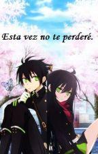 Esta vez no te perderé. by EstefiiGuerrero