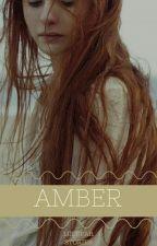 Amber by lulufar1