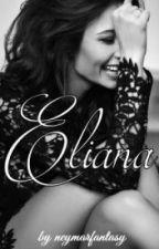 Eliana (Neymar) FR by _mdss_