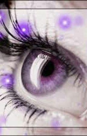 Les yeux mauves. by mar-van