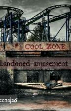 an abandoned amusement park by aleenaj26