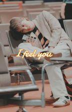 I feel you || kaihun by justsekai