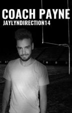 Coach Payne by jaylyndirection14