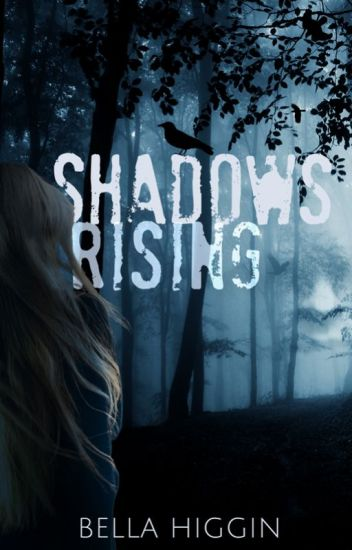 Shadows Rising (Darkness Falls Book 2)