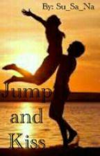 Jump and Kiss by su_sa_na