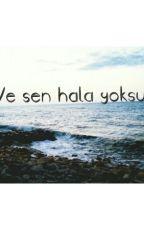 #ŞİİR SOKAKTA by aleynakavraz7