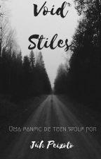 Void Stiles by xujubinha17