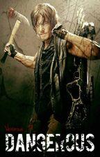 Dangerous [The Walking Dead CZ ff] by Veronica_97_