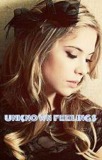Unknown Feelings by DeadlyLoser