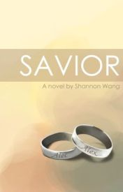 Savior by Noxangelus