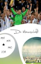 Die Mannschaft Is The Type of Team by Kirschlippen