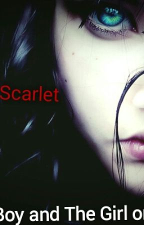 Being schol was girl in Scarlett a bad
