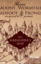 The Fifth Marauder by lily_isabella