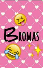 Buenas bromas by Vale09Cortes