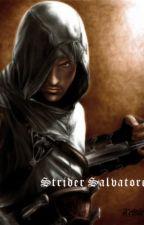 Strider Salvatore by ebony9100