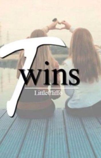 Twins {5sos Fanfictie} √
