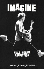 Niall Horan *imagine* by Real_Liam_Loves
