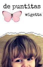 De puntitas [ wigetta ] by disaster_bipolar