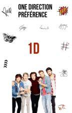 One Direction / Préférences by Eli-9104