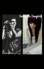 Dating His Daughter  by _EmoWeirdo_