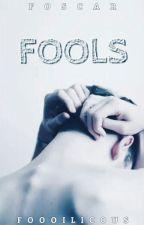 Fools » foscar by foooilicous