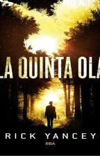 Frases de La Quinta Ola  by -Becauselkd-