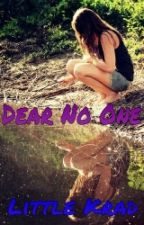 Dear No One (Romance Lésbico) by Little_Krad
