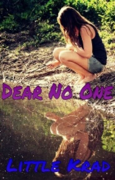 Dear No One (Romance Lésbico)
