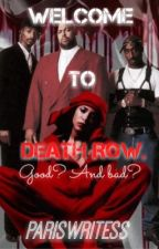 Welcome to Death Row ✃ Aaliyah ✘ Tupac by Trendygirl29