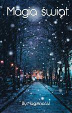 Magia świąt by MagiAna441