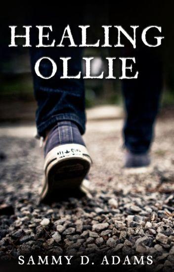 Healing Ollie *boyxboy*