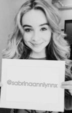 This Is Sabrina Carpenter by sabrinaannlynnx