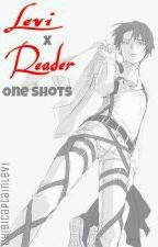 Levi x reader one shots by kalemuffin